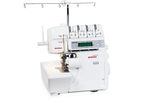BERNINA 1300MDC 1'895.-