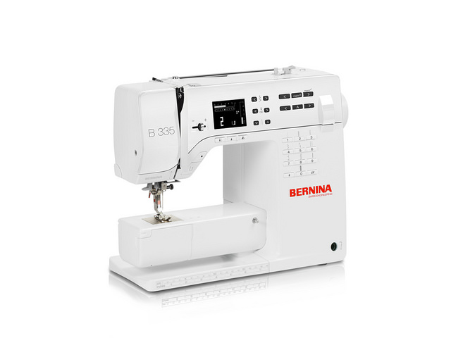 BERNINA 335DL  CHF 1'495.-