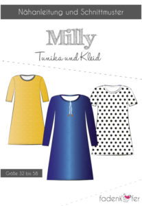 Milly Damen - 009 - CHF 16.50/Stk.