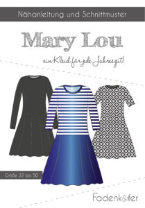 Mary Lou Damen - 022 - CHF 16,50/Stk.