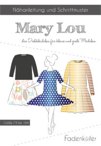 Mary Lou Kinder - 023 - CHF 16.50/Stk.